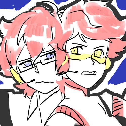 ちがう!!! (We're The Same and Different) 【廻音シゥウ vs. E-子】