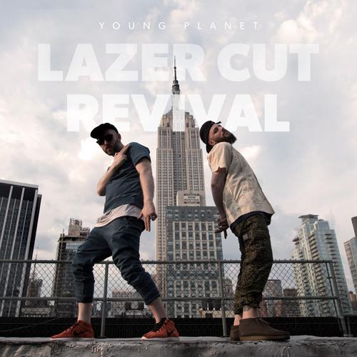 Lazer Cut Revival