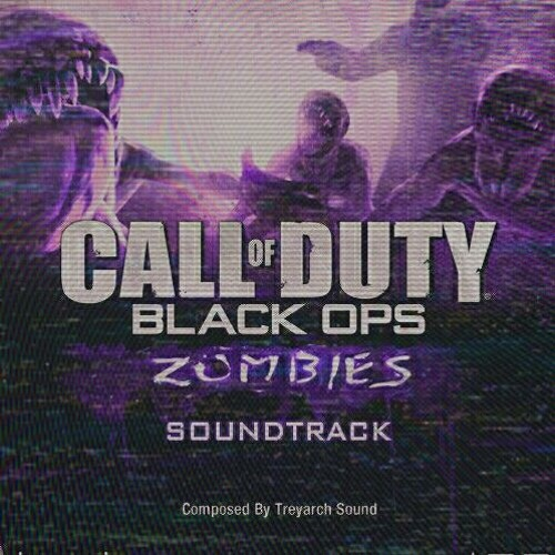 Call Of Duty Zombies Easter Egg Songs: WAW - BO3  IN ORDER