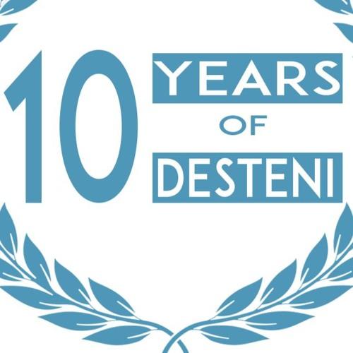 Decade with Desteni - Featuring Matti