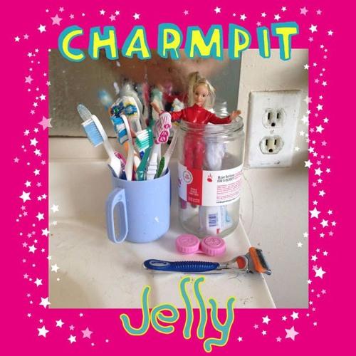 Charmpit - Buckfast My Heart