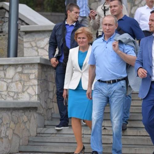 Путин не слышит крымчан