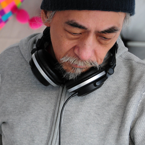 20170520 DJ AGEISHI @THE STAR FESTIVAL