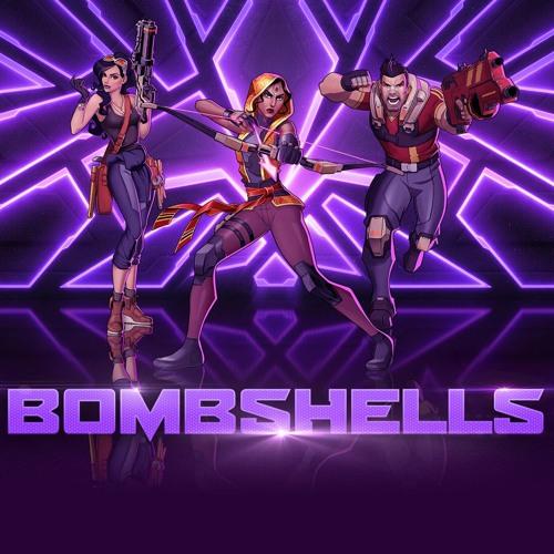Agents Of Mayhem Theme (Bombshells Mix)