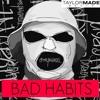 Bad Habits | Schoolboy Q Type Beat/Instrumental (2017)