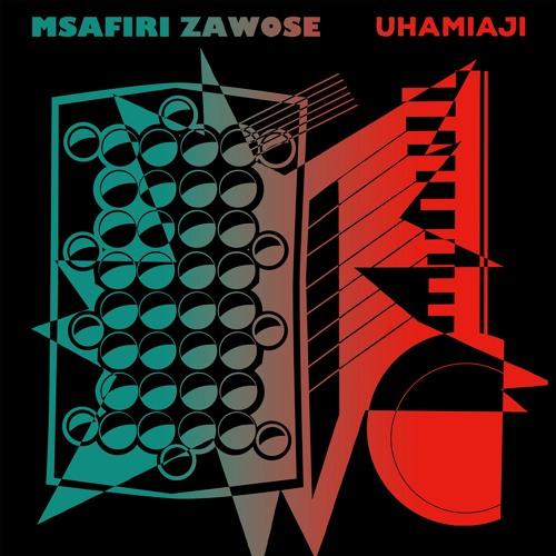 Msafiri Zawose - Nzala Urugu (Single)