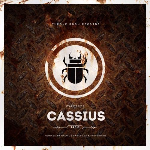 ItaloBros - Cassius
