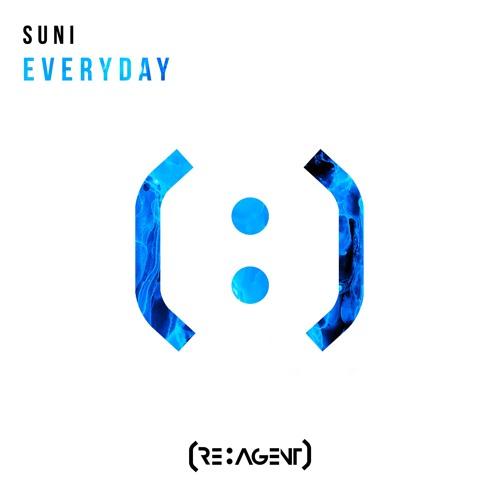 Reagent Digital - Suni Everyday