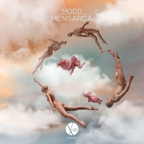 Out now: CFA061 - Modd - Mensarda (Original Mix)