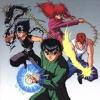 Yu Yu Hakusho Music- Battle Time