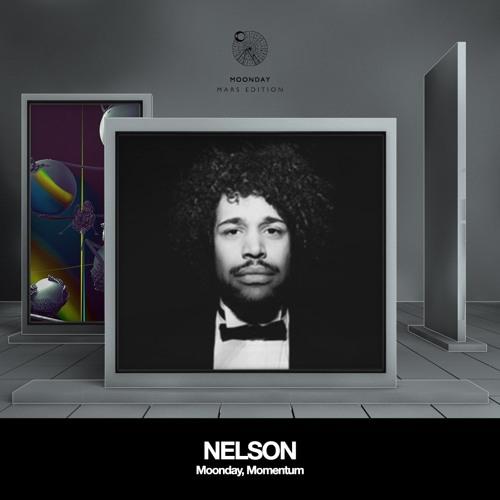 Nelsøn - live at Charged radio Urgent fm