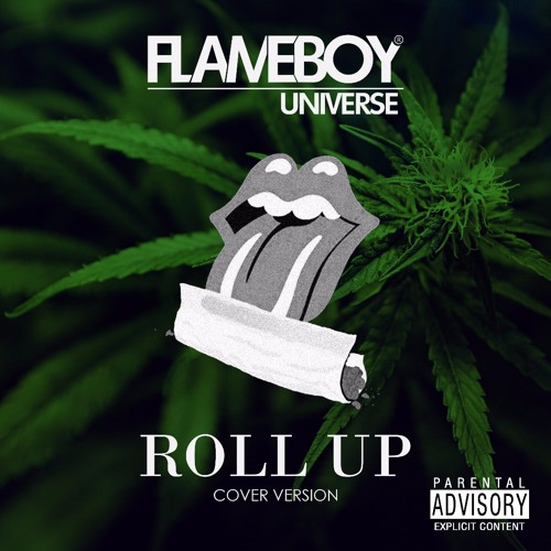 Emtee -Roll Up (Cover Version)