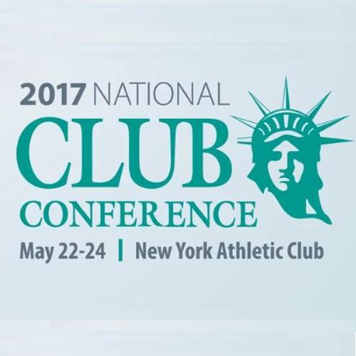National Club Conference 2017 Recap (1/2)