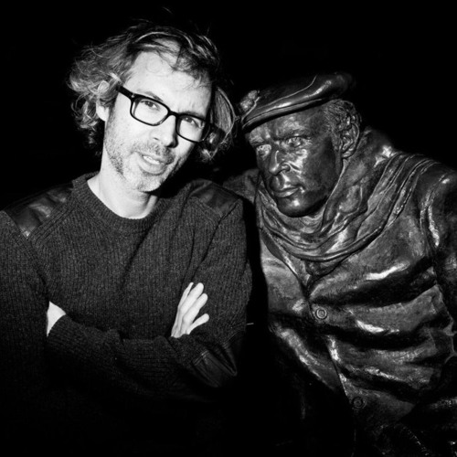 James Rhodes on Glenn Gould