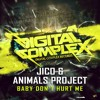 JICO, Animals Project - Baby Don't Hurt Me (Original Mix) [Out Now]