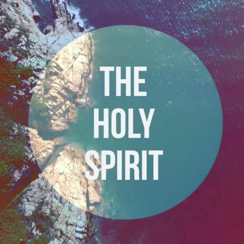 Holy Spirit Week 4 Podcast