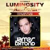 James Dymond @ Luminosity Beach Festival, Fuel Beachclub Bloemendaal 2017-06-23 Artwork