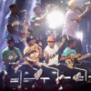 Bruno Mars - 'Perm' LIVE At The 2017 BET Awards!