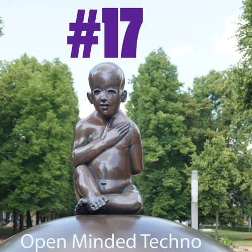 Open Minded Techno #17 03.06.2017