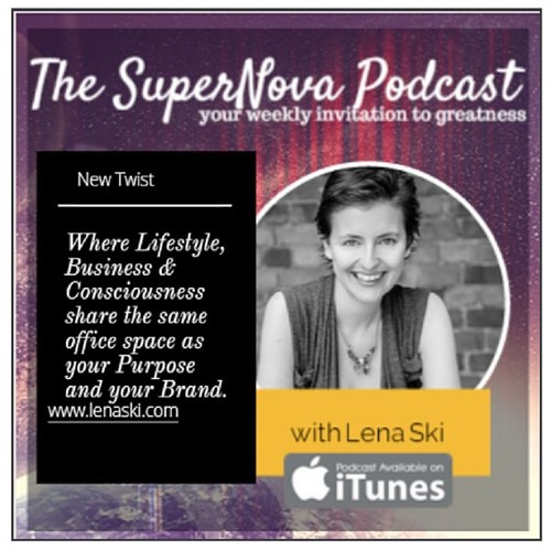 Ask The Right Questions   The SuperNova Podcast