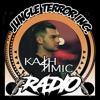Kash Simic - JTI Radio #015 2017-06-26 Artwork