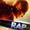 Rap do Flash ( The Flash )   Rap NPlays Tributo 12 Portada del disco