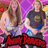 The Angry Beavers Theme | COVER