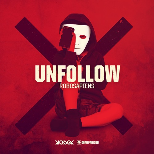 KIWI04 Robosapiens - Unfollow