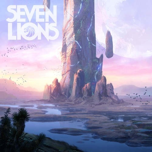 Seven Lions - Where I Won't Be Found EP