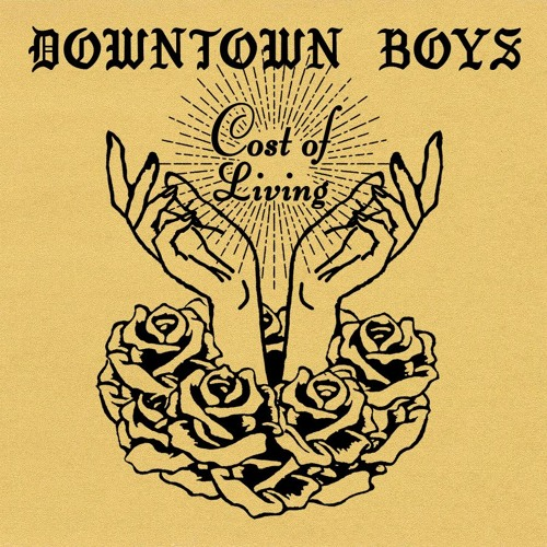 Downtown Boys - Lips That Bite