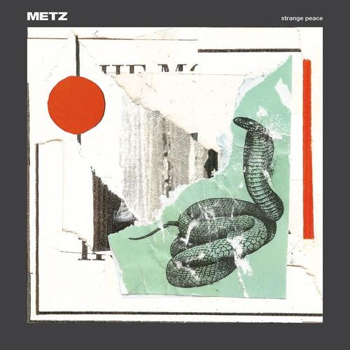 METZ - Cellophane