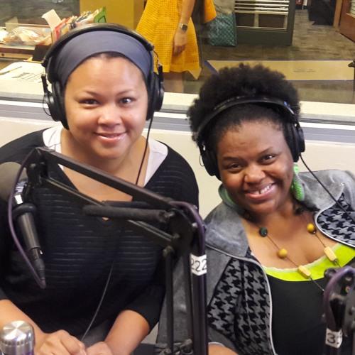 Women Filmmakers in Atlanta, Part 1 - 06/19/2017