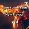 New Flavour + Mastering Project (Ableton Live9 Project-Template)