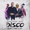 Usman Ft Ozee & NT4 -DISCO prod by Ozee