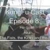 KungFu Podcast Episode 78 The Final Dollars Film
