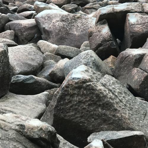 Ringing Rocks  - Parts 5-7