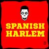 THE WRITER - SPANISH HARLEM (CLEAN EDIT)
