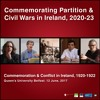 Gavin Foster - Local and Family Memory of the Irish Civil War