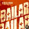 Deorro feat. Elvis Crespo - Bailar (RVB's Orchestral Intro Edit)