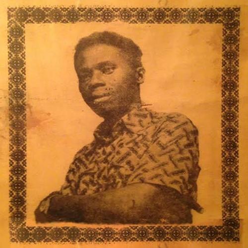 K'edusei And His Youngsters Band - Anka Mewo Bi (Bon Valentino Edit)