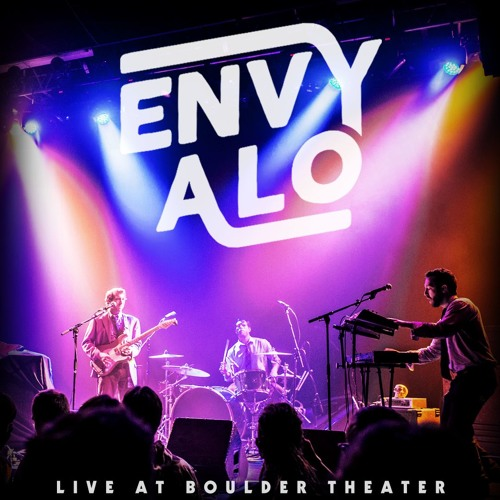 Live at Boulder Theater