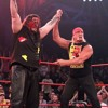 WcW- Hulk Hogan (American Made) + Abyss TNA Theme