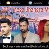 2017 MEGA BHANGRA MIX | PART 2 | BEST DANCEFLOOR TRACKS