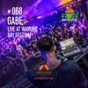 Gabe Live Warung Day Festival 2017 @ Warung Waves #068 mp3
