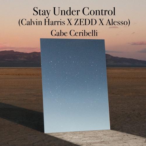 download under control calvin harris