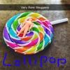 Very Rare Weggens - Lollipop (Prod. By Wes Tarte)