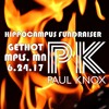 GETHOT - Hippocampus Fundraiser - BurningMan - 6.24.17 - Paul Knox