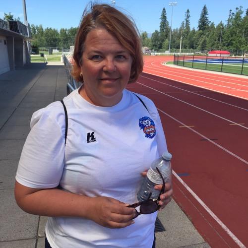 Petra Eloranta interviewed by Russ Crawford