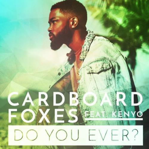 Cardboard Foxes