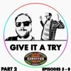 Give it a Try #002 - Survivor Part 2